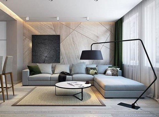 Apartament 2 camere Cotroceni - imaginea 1
