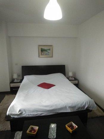 Apartament 1 camera zona Palas | Complet mobilat si utilat | Mutare imediata - imaginea 1
