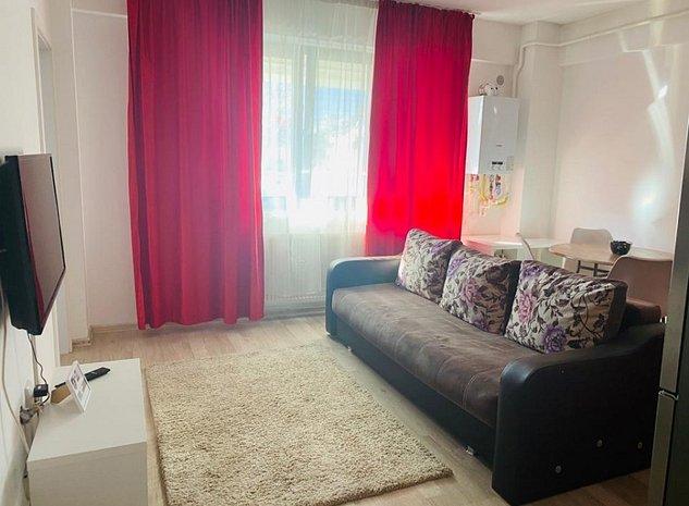 Apartament 2 camere| Palas| Bloc Nou - imaginea 1