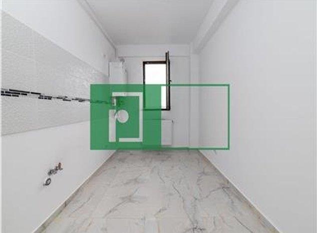 Apartament 1 camera   Lunca Cetatuii   Loc de parcare + Boxa - imaginea 1