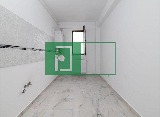 Apartament 1 camera   Lunca Cetatuii   Loc de parcare si boxa incluse in pret - imaginea 1