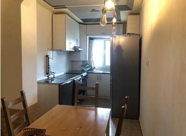 Apartament 2 camere | Nicolae Titulescu | Metrou - imaginea 1