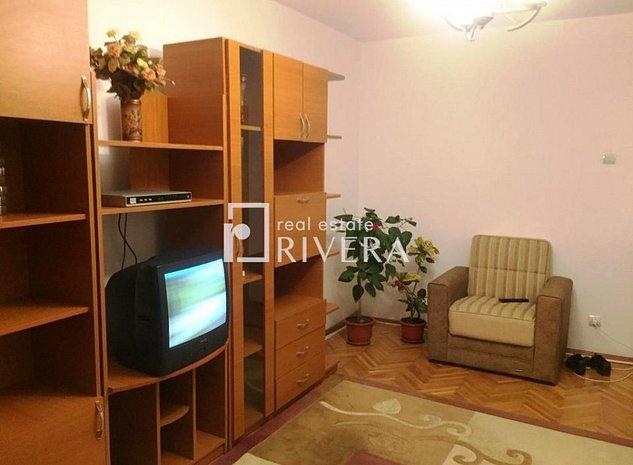 Apartament 3 camere, Alexandru cel Bun, 72mp, etaj intermediar - imaginea 1