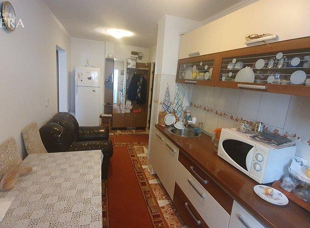 Apartament 2 camere, Dacia, 48mp, etaj intermediar - imaginea 1