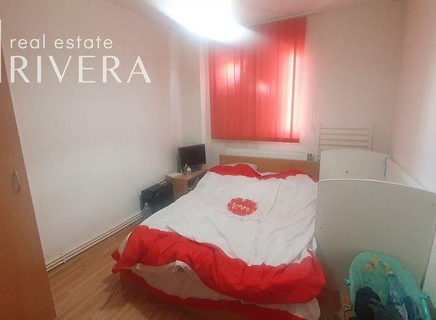 Apartament 2 camere, Alexandru cel Bun, 43mp, etaj intermediar - imaginea 1
