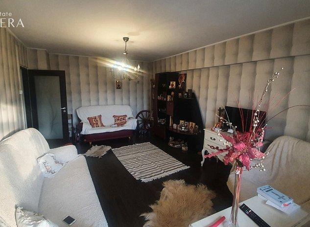 Apartament 4 camere, Gara | Billa, 110mp, etaj intermediar - imaginea 1