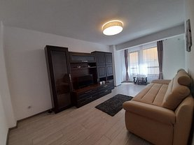 Apartament de închiriat 2 camere, în Iaşi, zona Tătăraşi