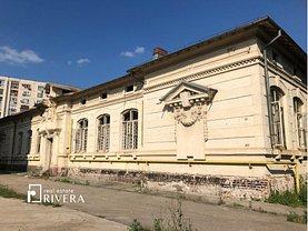 Teren constructii de vânzare, în Bucureşti, zona P-ţa Alba Iulia