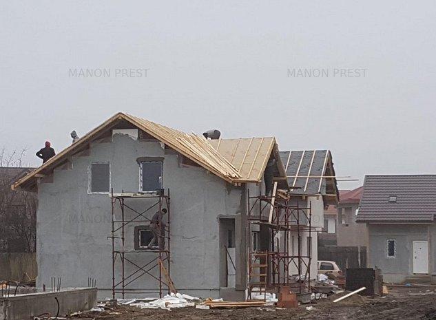 Casa Individuala Teren 350 mp - imaginea 1