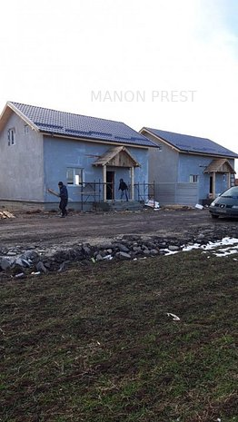 Casa Singulara 4 camere /Toate Utilitatile - imaginea 1