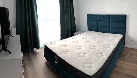 Apartamente Bucuresti, Lujerului