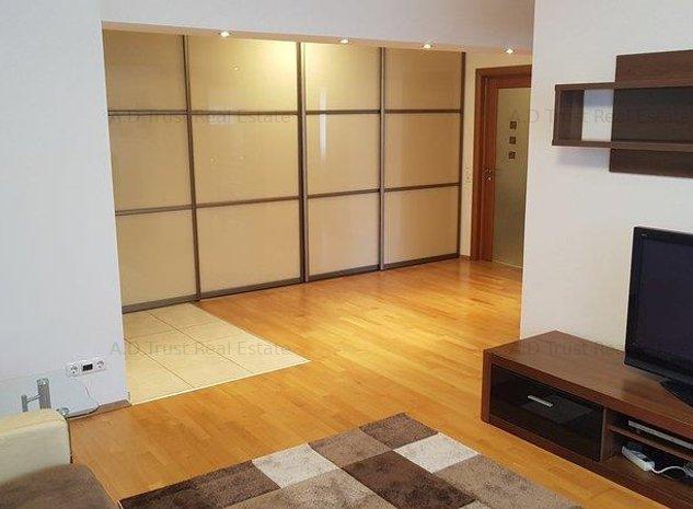 Inchiriere Apartament 2 camere zona Vitan - Rin Grand Hotel - imaginea 1