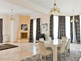 Casa de închiriat 12 camere, în Bucureşti, zona Pipera
