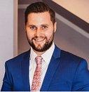 Daniel Alexandru Agent imobiliar din agenţia A.D Trust Real Estate