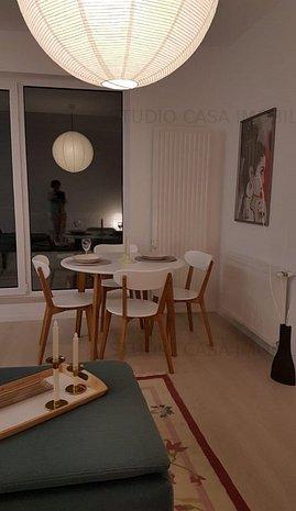 Apartament 3 camere Laguna Residence - imaginea 1