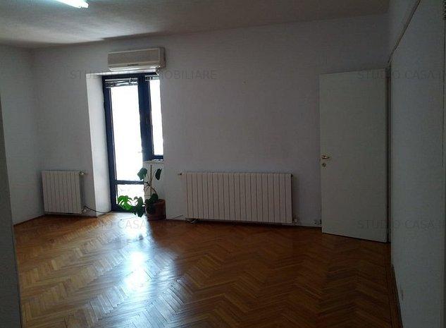 Apartament 4 camere Polona Birouri/Rezidential - imaginea 1