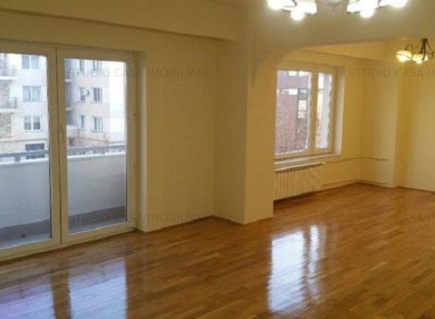 Apartament 3 Camere NEMOBILAT Floreasca - imaginea 1