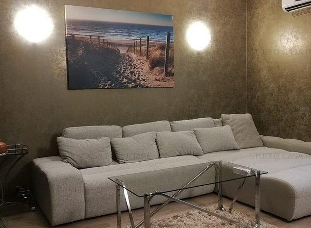 Apartament premium, Rin Nord Residence Otopeni - imaginea 1