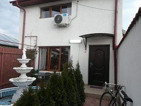 Casa de vânzare 3 camere, în Voluntari, zona Central