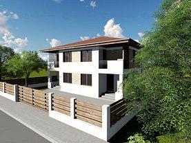 Casa de vânzare 4 camere, în Săcele, zona Bunloc