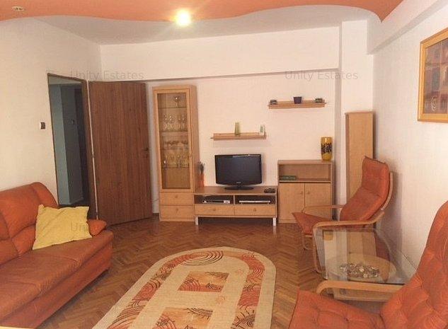 Aartament 3 Camere Titulescu - imaginea 1