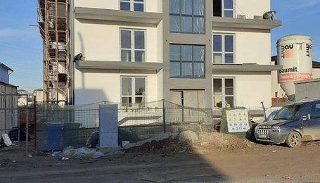 Apartamente Bucureşti, Fundeni