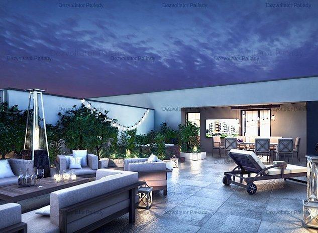 Penthouse | Bloc Nou | Comision 0%  - imaginea 1