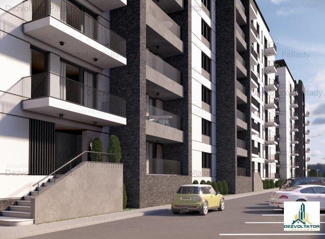 Apartament 2 camere | Metrou Nicolae Teclu | Comision 0 - imaginea 1