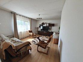 Casa de vânzare 7 camere, în Brăneşti