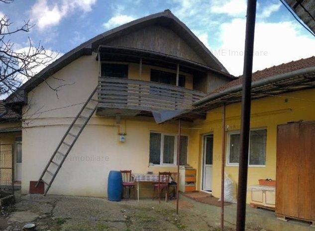 Casa individuala, 385mp , Someseni zona Leroy Merlin - imaginea 1