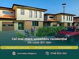 Casa de vânzare 5 camere, în Iaşi, zona Galata
