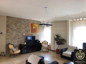 Penthouse de vânzare 4 camere, în Cluj-Napoca, zona Central