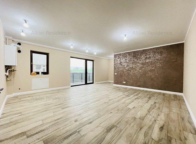 0% comision, apartament 3 camere finisat, constructie noua in Marasti! - imaginea 1