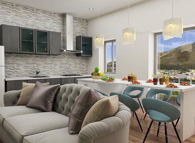 0% comision, apartament 3 camere in constructie noua, Marasti! - imaginea 1