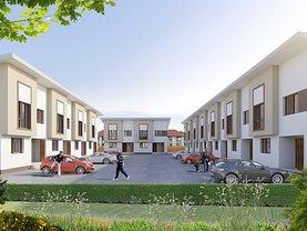 Casa de vânzare 5 camere, în Bucuresti, zona Fundeni