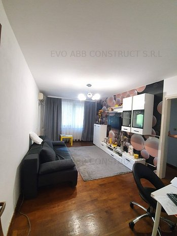 Apartament 4 camere de vanzare Crangasi mobilat si utilat complet - imaginea 1