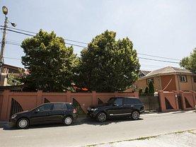 Vânzare vila si Afacere la cheie în Popesti-Leordeni, Central