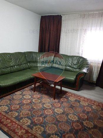 Inchiriere Apartament 2 camere decomandat parter- Malu Rosu - imaginea 1