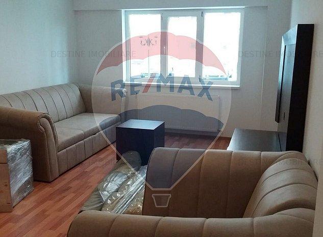 Apartament cu 4 camere -Popesti Leordeni - imaginea 1
