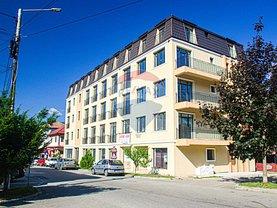 Apartament de vânzare 2 camere, în Nehoiu, zona Central