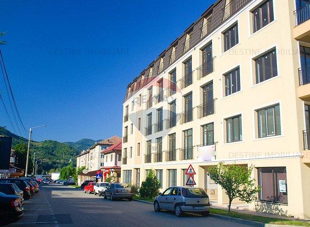 Apartament cu 2 camere de vanzare in zona Centrala, Nehoiu - imaginea 1