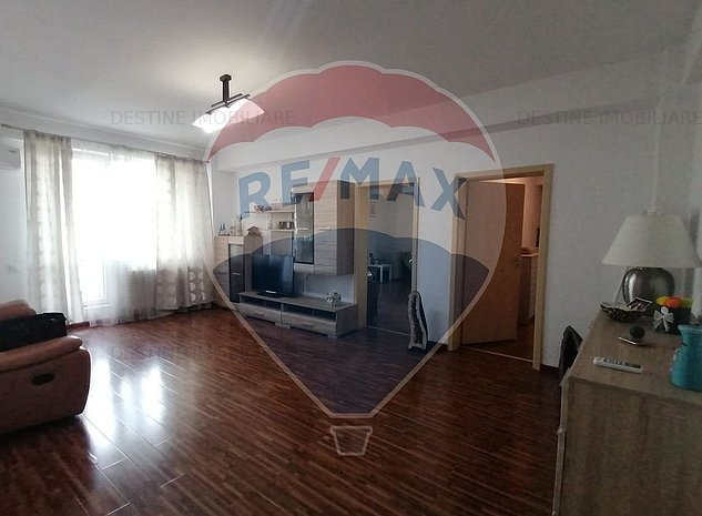 Comision 0% Apartament lux, 3camere, de vanzare , Bariera Bucuresti - imaginea 1