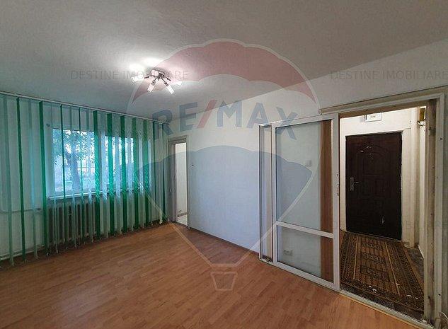 Apartament cu 2 camere de vanzare in zona Baraolt - imaginea 1