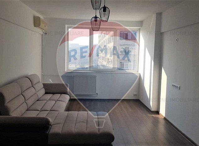 Apartament cu 2 camere de vanzare in zona Ultracentral - imaginea 1