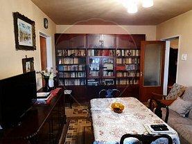 Apartament de vânzare 3 camere, în Ploieşti, zona Alexandru Lăpuşneanu