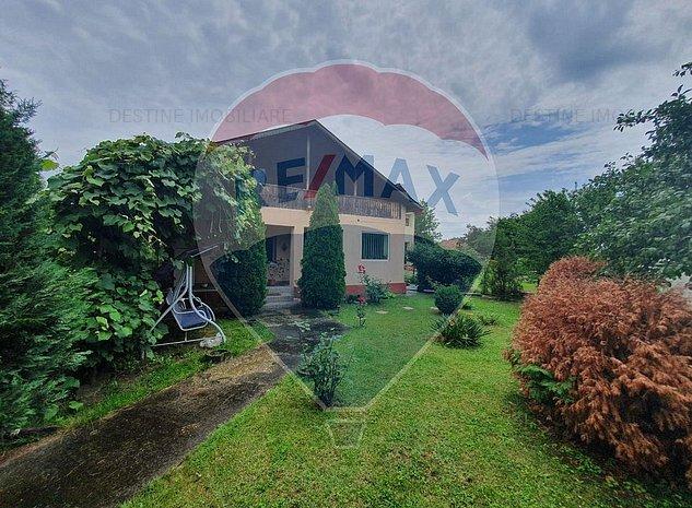 Casa de vanzare Crangasi, Dambovita - imaginea 1