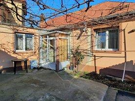 Casa de vânzare 3 camere, în Ploieşti, zona Parcul Tineretului