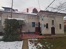 Casa de vânzare 4 camere, în Băicoi, zona Periferie
