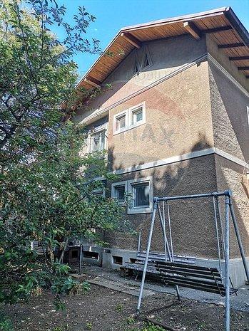 Casa de inchiriat in zona Mihai Eminescu - imaginea 1