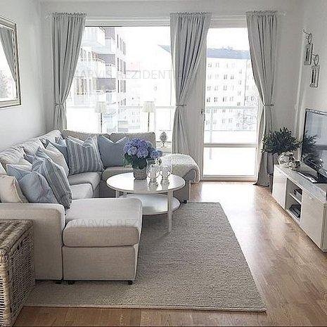 Apartament 2 Camere, 51110 euro, Titan, Pallady, Ozana - imaginea 1